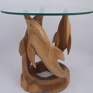 Holzskulpturen - Holzfiguren - Gegenständliches & Abstaktes